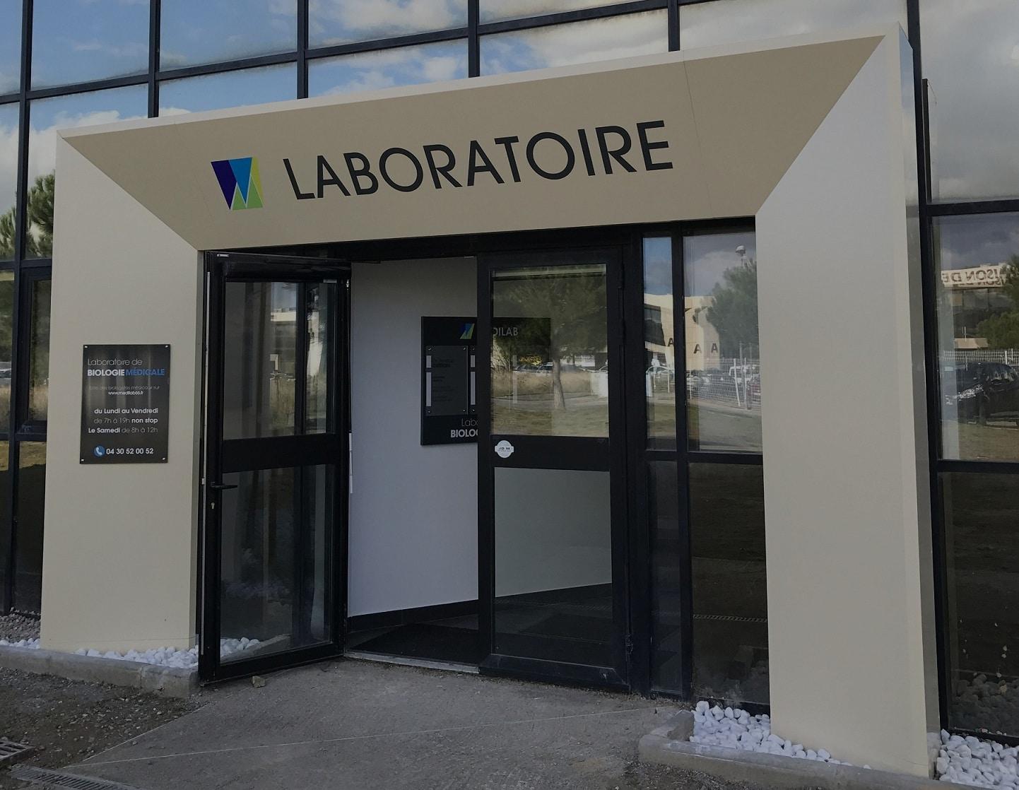 laboratoire analyses médicales Narbonne Partenariat Veterinaire Pole Excellence Inovie Vet