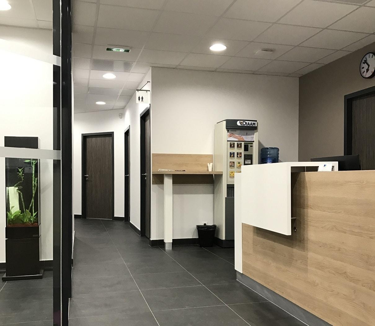 laboratoire analyses médicales Narbonne Plateau Technique Automatise Labortoire Analyses Medicales Narbonne