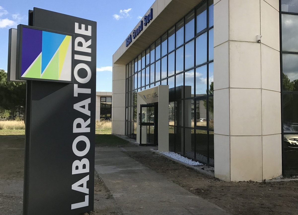 Narbonne Laboratoire Medilab Prelevement
