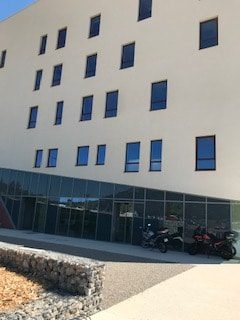 facade laboratoire hpgn