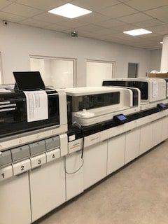 matériel laboratoire hpgn